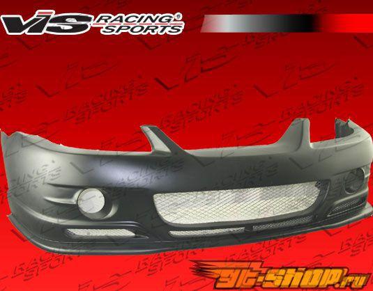 Обвес по кругу для Ford Mustang 1999-2004 Invader 3