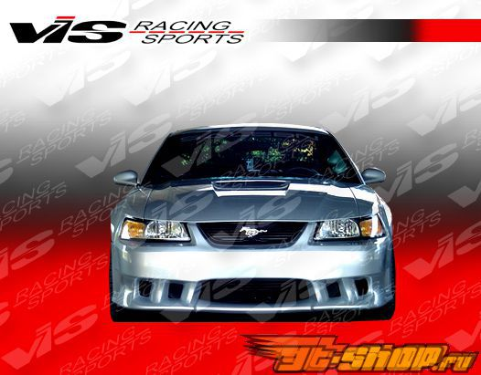Аэродинамический Обвес на Ford Mustang 1999-2004 Stalker