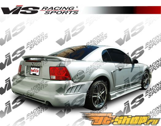 Обвес по кругу для Ford Mustang 1999-2004 Viper