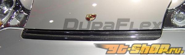 Решётка радиатора на Porsche 911 01-04 GT-2 Duraflex