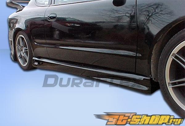 Аэродинамический Обвес на Oldsmobile Alero 99-04 Racer Duraflex