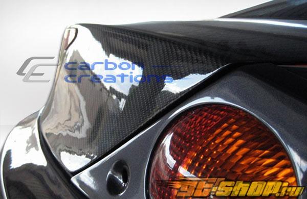 Карбоновый багажник на Mercury Cougar 99-02 стандартный