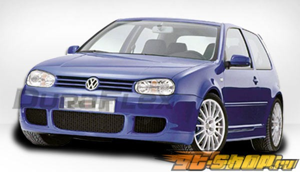 1999-2006 Volkswagen Golf R32 Front Bumper