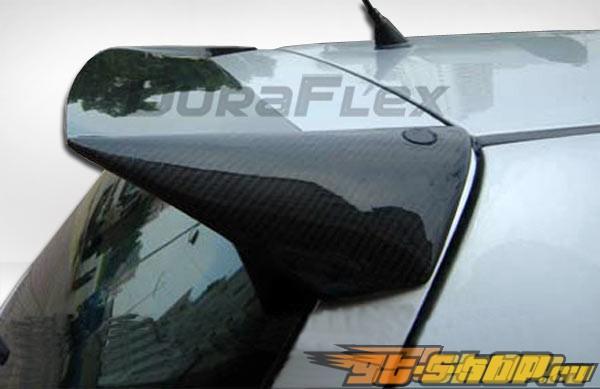 Спойлер для Volkswagen Golf 4 99-06 Velocity Duraflex