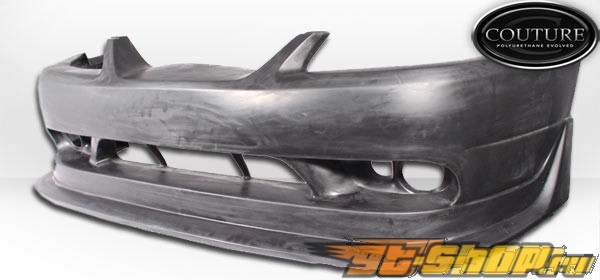 1999-2004 Ford Mustang Couture Cobra R Front Bumper  Couture