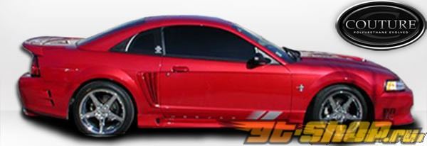 1999-2004 Ford Mustang Couture Colt Kit   Couture