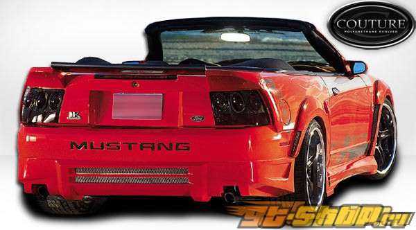 1999-2004 Ford Mustang Couture Demon Kit   Couture