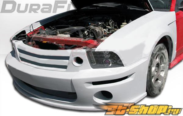 1999-2004 Ford Mustang Gen 5 Conversion