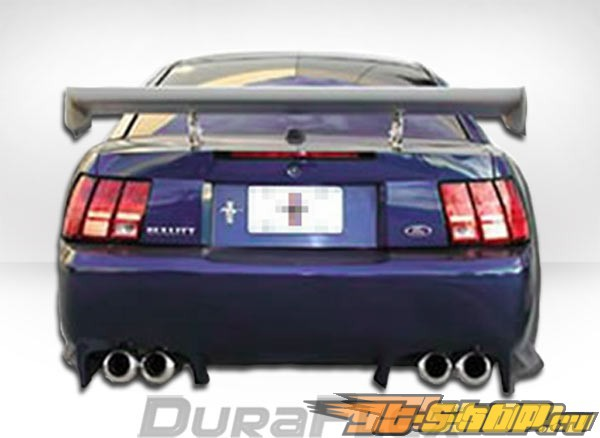 Обвес по кругу для Ford Mustang 99-04 Vader Duraflex