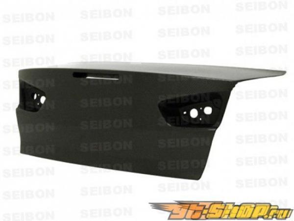 Карбоновый багажник для Mitsubishi Evolution 10 2008-2011 Seibon