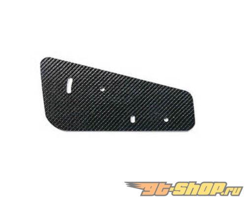 APR Performance GT-250 Single Element Side Plates