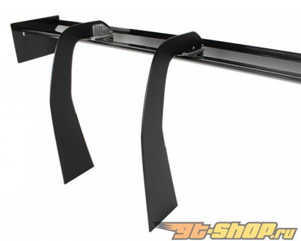 APR Performance GT-250 Swan Neck Wing Side Plates