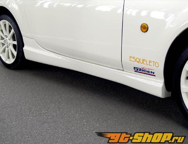 ARBiC Side Step 01 Mazda Miata 06-13