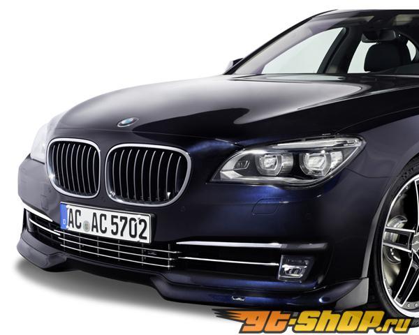 AC Schnitzer Хром передний  Решетка радиатора BMW 7-Series F01|F02 without M-Technik Aero 13-14