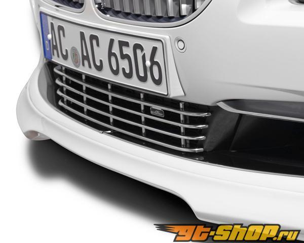 AC Schnitzer Хром передний  Решетка радиатора BMW 6-Series F12|F13|F06 without M-Technik Aero 12-15