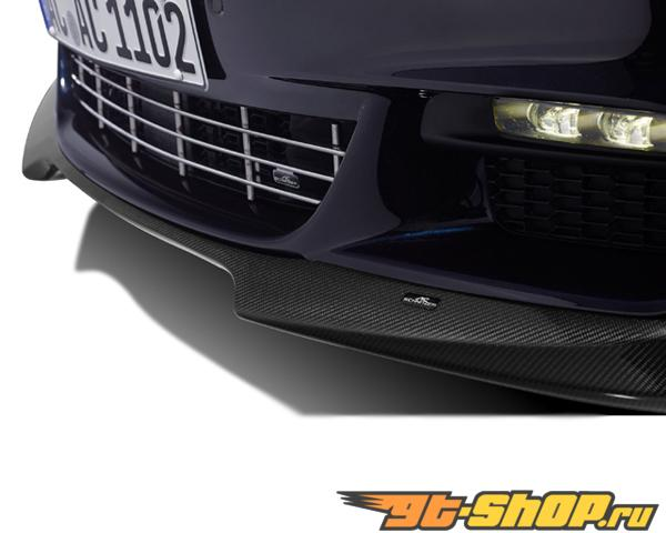 AC Schnitzer Хром передний  Решетка радиатора BMW 6-Series F12|F13|F06 with M-Technik Aero 12-15