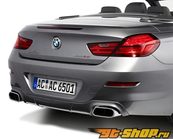 AC Schnitzer ACS6 Aero комплект BMW 640i F12|F13|F06 without M-Technik Aero 12-15