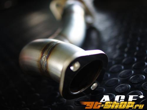 Auto Craft Extension pipe 01 Subaru BRZ 13+