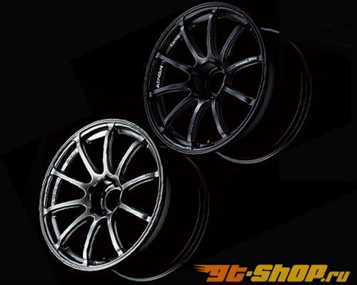 Advan RSII Диски GTR Design 18x9 5x120 +20