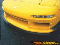 ADVANCE передний  Half 01 Acura NSX 91-01