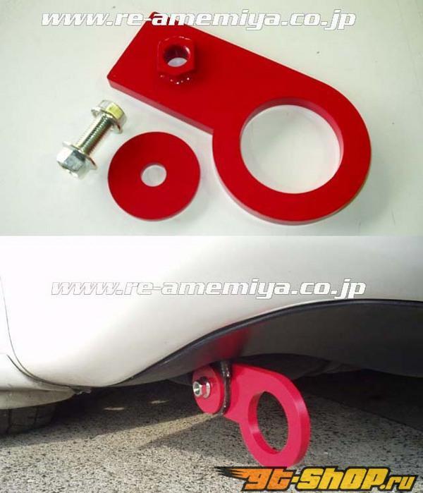 RE Amemiya задний Tow Hook Mazda RX-7 FD3S 93-02