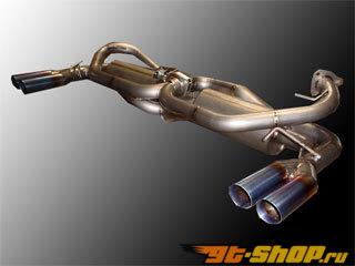 Arms Engineering выхлоп комплект 03 Type B Acura NSX 91-05