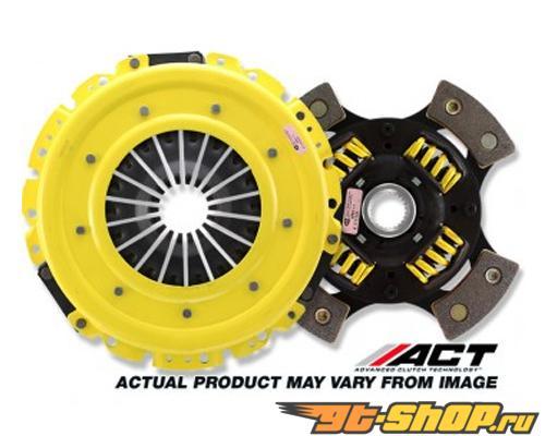 ACT Sport|Race Sprung 4 Pad  Сцепление  комплект Acura Integra 1.8L 94-01