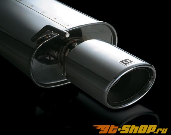 AimGain 30 выхлоп комплект 01 OS-class Lexus SC300/400 91-00
