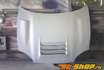 Aerocraft Kaze Bonnet 03 Mitsubishi 3000GT 91-00