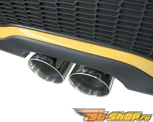 "Alta 3"" Выхлоп выхлоп Mini Cooper S R56 07-12"