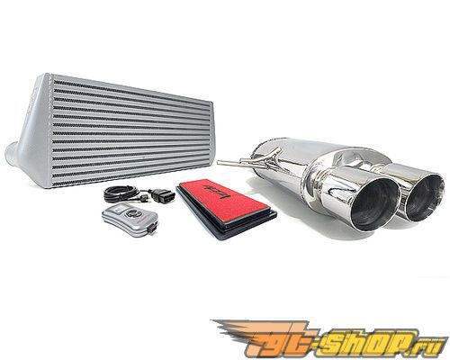 Alta Stage 3 Power Package Mini Cooper S R56 07+