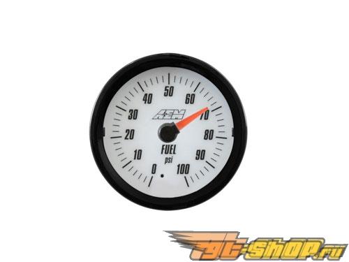 AEM Analog 0-100psi давления топлива Датчик
