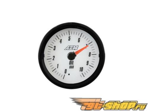 AEM Analog 0-10.2BAR давление масла Датчик