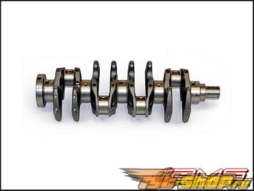 "Manley 7-Bolt 4g63 ""Turbo Tuff Series"" Crankshaft"