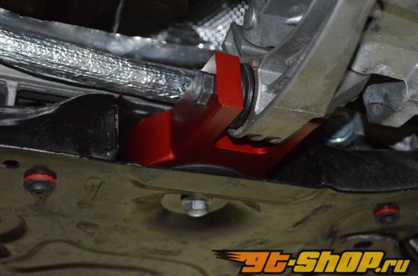 Agency Power Billet Lower Engine Motor Mount Ford Focus ST 13+