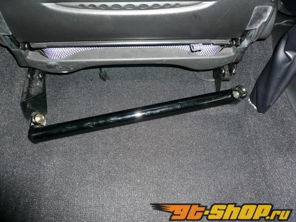Agress Chassis Reinforcement Bar 01 Type O Subaru Legacy BP Wagon 05-09