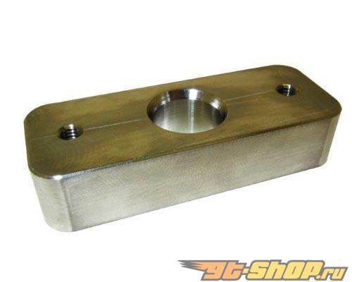 AR Design 304 нержавеющий Steel MAP сенсоры Flange BMW 7-Series N54 08-12