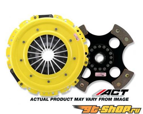 ACT Sport|Race Rigid 4 Pad