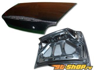 Arvou багажник|задняя Gate 01 Type A Honda S2000 00-09