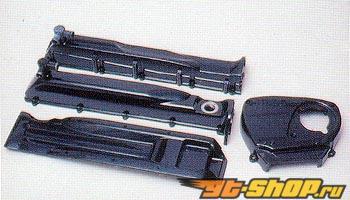 AutoSelect Japan Engine передняя Cover 01 Type A Nissan Skyline GT-R R34 99-02