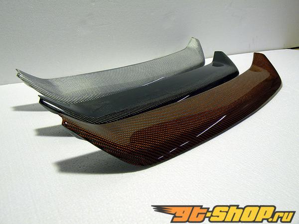 AutoSelect Japan Карбон решетка Чёрный Nissan GT-R R35 09-13