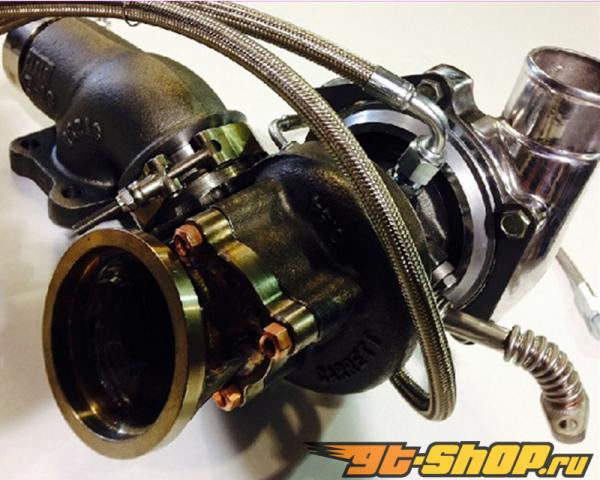 ATP Turbo GT2871R Bolt-on Turbo Ford Focus ST 2.0 Turbo 13-14