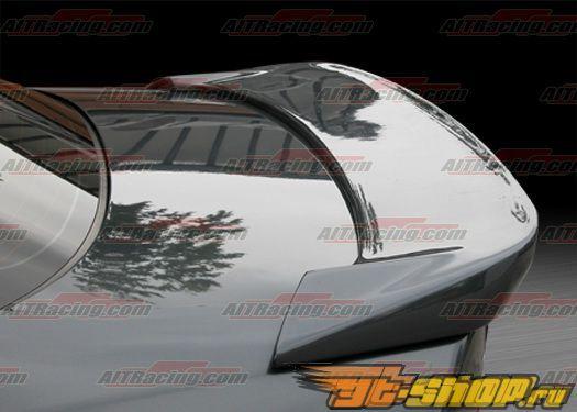 Спойлер на Honda Accord 2004-2008 MGN