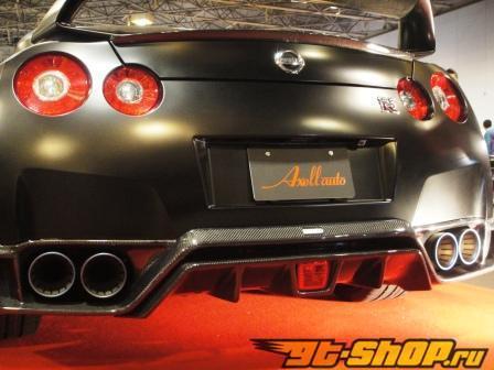 Axell Auto задний Side Marker   задний Combination Nissan GT-R R35 09-13