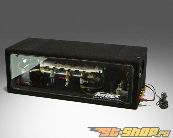 AirREX спортивная подвеска System BMW 7 Series F01 | 02 09-14