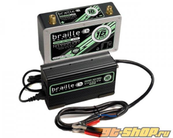 Braille Endurance Advanced AGM Battery 1925 Amp