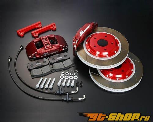 Js Racing 6 Pods Special тормозной Суппорта комплект RSX 02-06