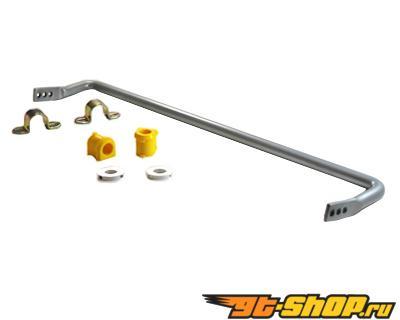 Whiteline 27mm Adjustable задний Sway Bar Chevrolet Camaro 10+