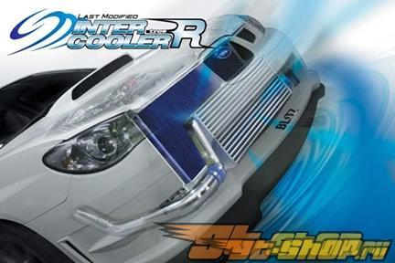 Blitz LM Intercooler комплект Type R-- Subaru STi 2008 [BL-13022]