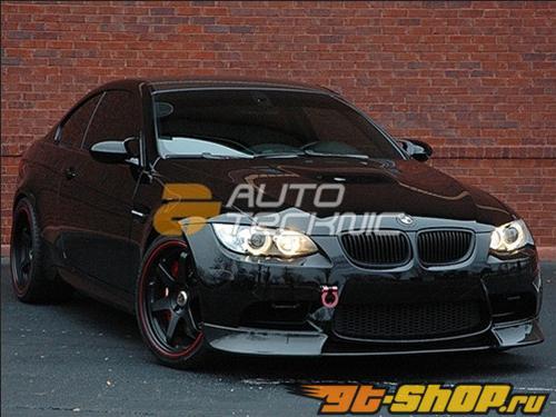 AutoTecknic Aluminum Tow Hook BMW 6 Series & M6 04-14